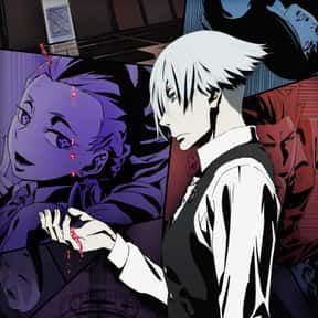 Death Parade is listed (or ranked) 1 on the list The 15+ Best Play Or Die Anime