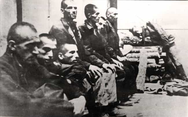 Authorities Kept Jasenov... is listed (or ranked) 2 on the list One Of The Deadliest Concentration Camps From World War II Wasn't Even Run By The Nazis