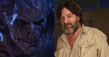 Pumpkinhead/Tom Woodruff, Jr. is listed (or ranked) 1 on the list What These Notable Horror Villains Look Like Without Their Makeup