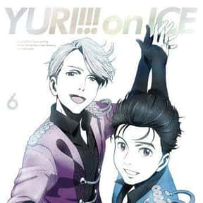 Yuri!!! on Ice: Welcome to The Madness
