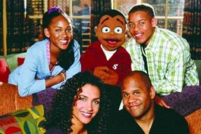 No, They Never Acknowled... is listed (or ranked) 1 on the list The Bizarre Story Of Cousin Skeeter: The Craziest Piece Of Television Nickelodeon Ever Produced