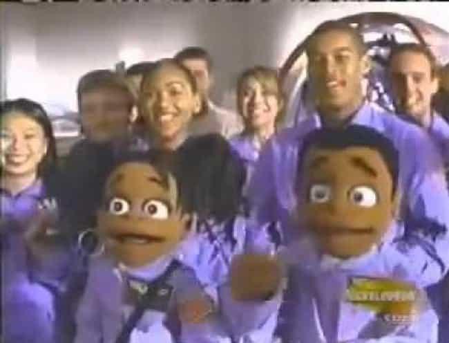 New Kids On The Planet A... is listed (or ranked) 4 on the list The Bizarre Story Of Cousin Skeeter: The Craziest Piece Of Television Nickelodeon Ever Produced