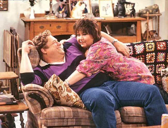 Dan Abruptly Left His Fa... is listed (or ranked) 3 on the list The Final Season Of Roseanne Was So Bizarre, The Reboot Is Going To Completely Ignore It