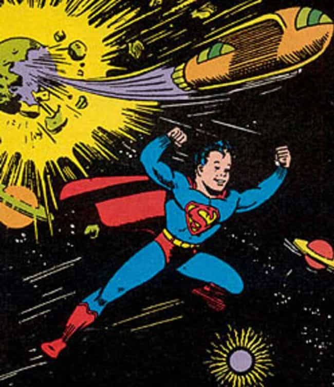 DC Rejected Siegel's Rep... is listed (or ranked) 3 on the list The Tragic, Infuriating, And Ongoing Tale Of How DC Screwed Superman's Creators For Decades