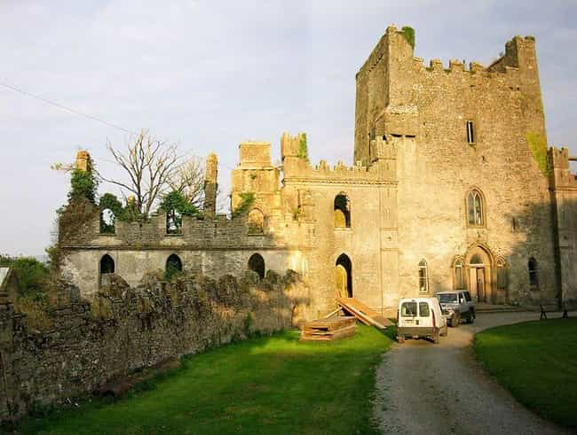 An Entire Family Was Poi... is listed (or ranked) 4 on the list Families Killed Each Other At Leap Castle, A Centuries-Old Paranormal Hot Spot
