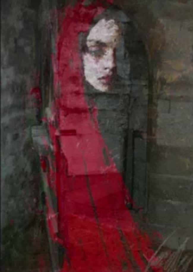 The Red Lady Haunted The... is listed (or ranked) 2 on the list Families Killed Each Other At Leap Castle, A Centuries-Old Paranormal Hot Spot