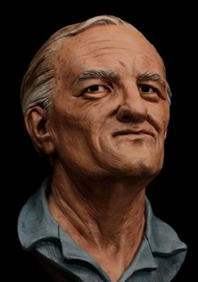 William Bradford Bishop Jr., 1... is listed (or ranked) 1 on the list Criminals On America's Most Wanted Who Were Never Caught