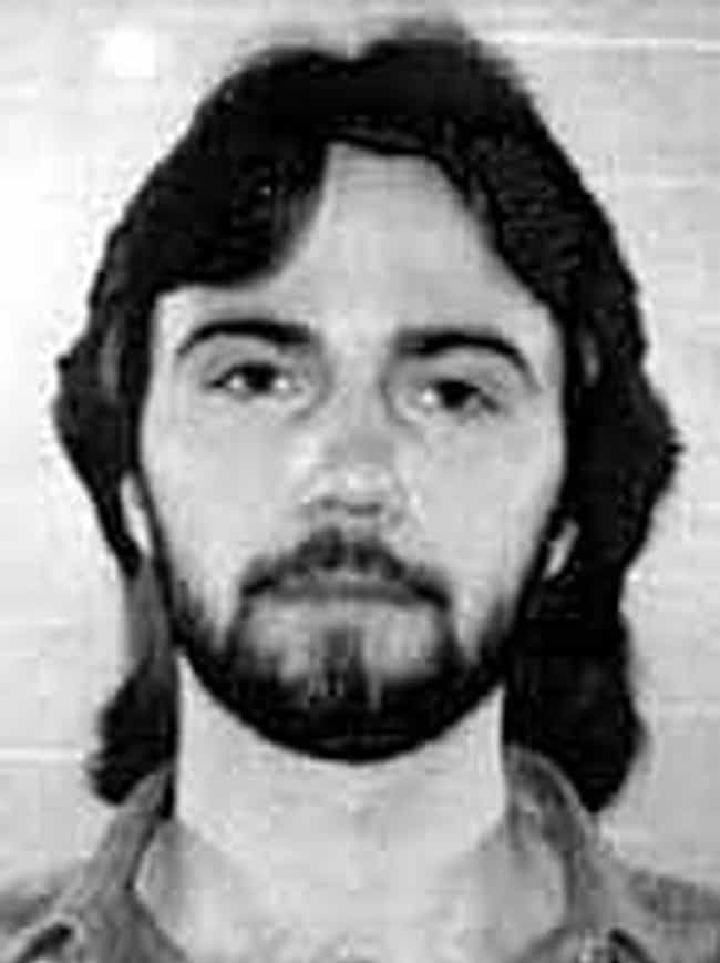 Richard Lynn Bare, 1984 - Murd... is listed (or ranked) 3 on the list Criminals On America's Most Wanted Who Were Never Caught