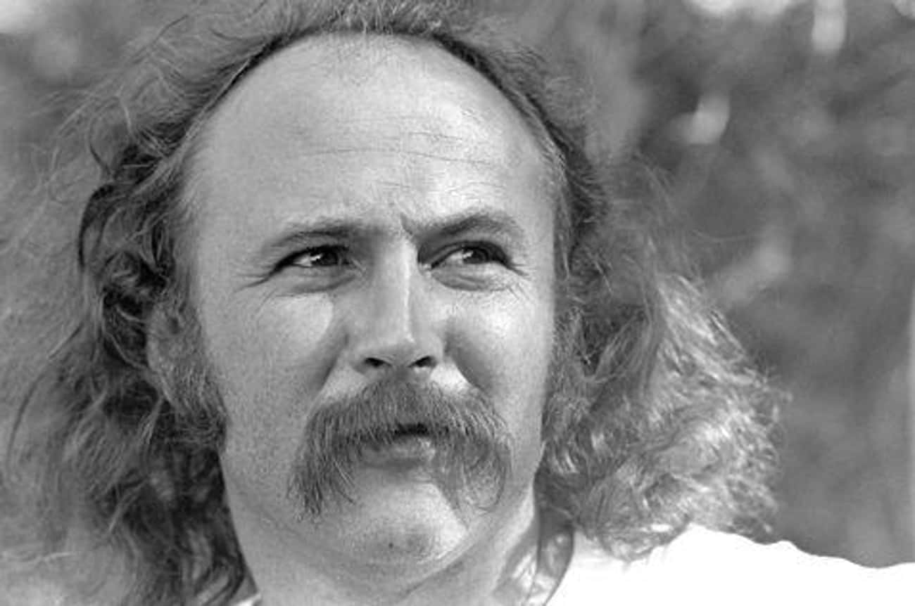 After Failing To Escape The Co is listed (or ranked) 4 on the list Unbelievable Stories From David Crosby's Drug-Fueled Decades Of Living Dangerously