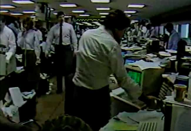 Black Monday Led To A Better U... is listed (or ranked) 2 on the list We're Doomed To Repeat The Oft-Forgotten Stock Market Meltdown of 1987