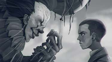 Pennywise Meets His Match