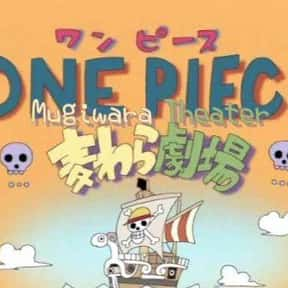 One Piece: Straw Hat Theater is listed (or ranked) 11 on the list The 25+ Best Chibi Anime