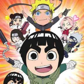 Rock Lee no Seishun Full-Power is listed (or ranked) 2 on the list The 25+ Best Chibi Anime
