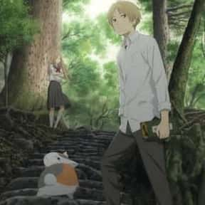 Natsume Yuujinchou Go is listed (or ranked) 8 on the list The 25+ Best Anime Set in the Countryside