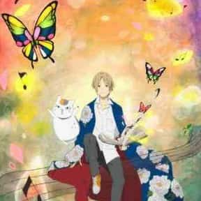 Natsume Yuujinchou: Itsuka Yuk is listed (or ranked) 5 on the list The 25+ Best Anime Set in the Countryside