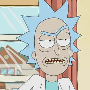 Rick C-137 is listed (or ranked) 1 on the list Every Rick From Rick & Morty, Ranked By Sheer Rickishness