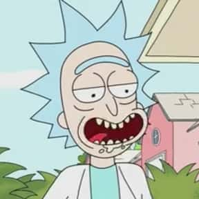 Replacement Rick is listed (or ranked) 20 on the list Every Rick From Rick & Morty, Ranked By Sheer Rickishness
