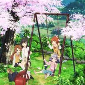 Non Non Biyori Repeat OVA is listed (or ranked) 10 on the list The 25+ Best Anime Set in the Countryside