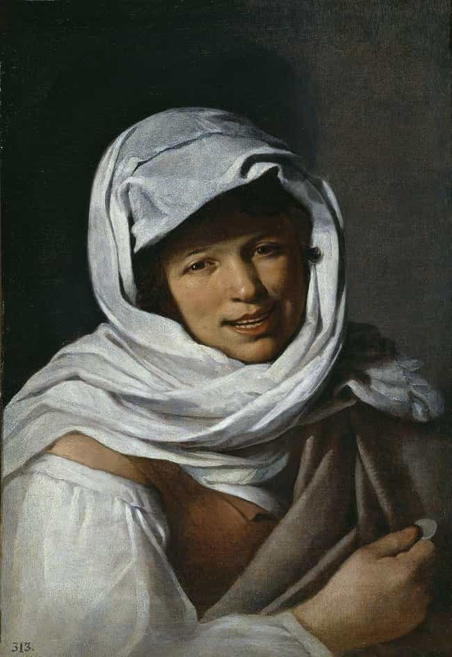 As A Teenager, Catalina ... is listed (or ranked) 1 on the list The Cross-Dressing Nun Who Murdered A Lot Of People (And Got Pardoned By The Pope)