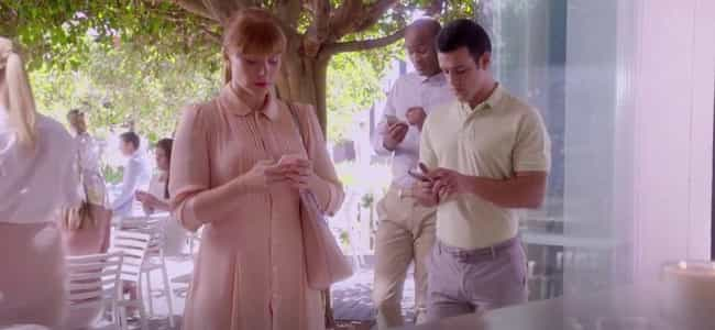 Social Media's Perception Of W... is listed (or ranked) 1 on the list 12 Times Black Mirror Scarily Predicted The Future As We Know It