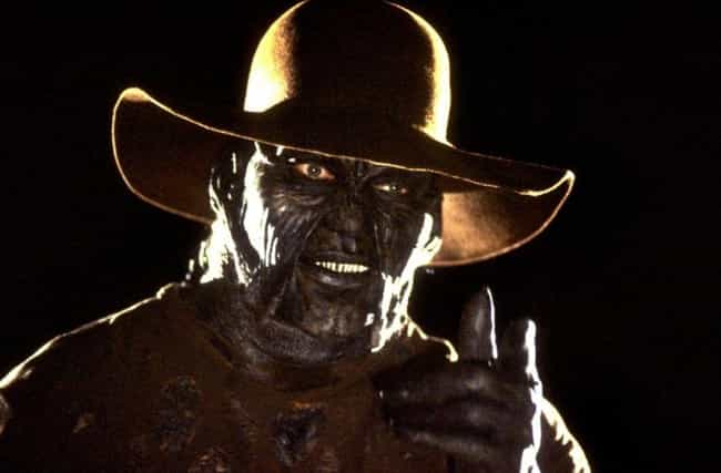 The Director Of 'Jeepers Creepers' Is A Convicted Pedophile