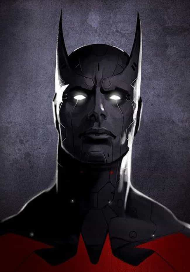 Time For Some Sunday Nig... is listed (or ranked) 2 on the list Incredibly Realistic Batman Beyond Fan Art That'll Make You Want A Live-Action Adaptation