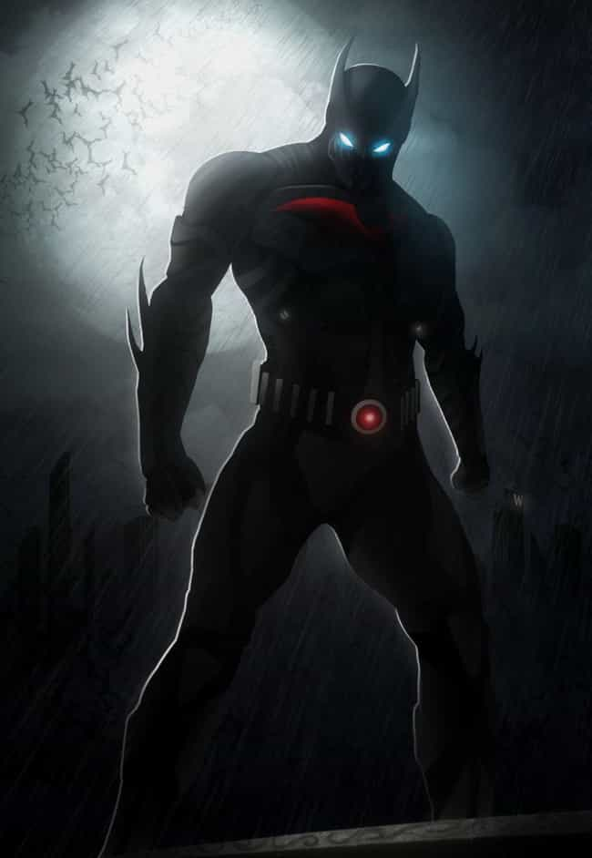 Batman Stole Batfleck's ... is listed (or ranked) 3 on the list Incredibly Realistic Batman Beyond Fan Art That'll Make You Want A Live-Action Adaptation