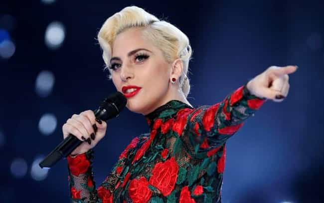 Her Battles With Male Record P... is listed (or ranked) 1 on the list The Most Eye-Opening Things We Learned About Lady Gaga From Her Netflix Documentary