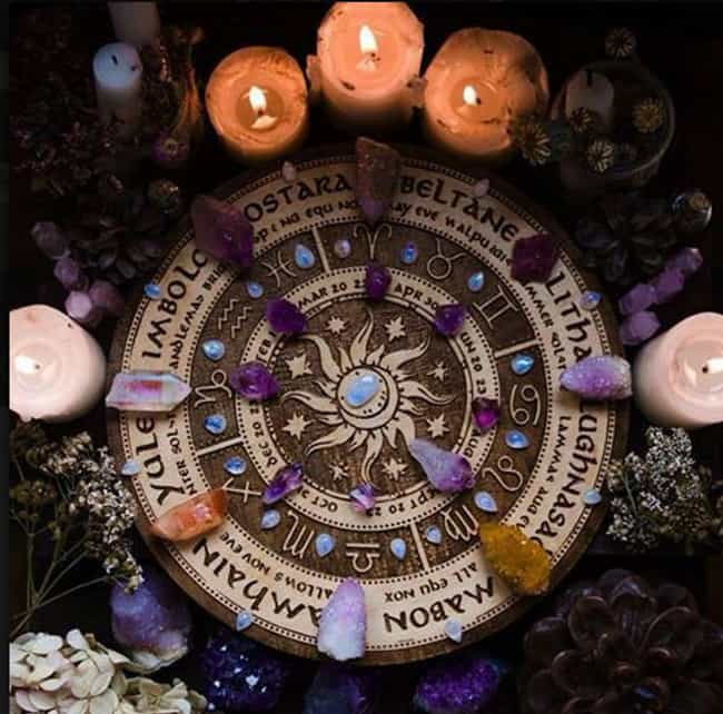 What Do Emoji Spells Loo... is listed (or ranked) 3 on the list Some Modern Witches Are Casting Emoji Spells And Digital Tarot Readings - But Do They Work?