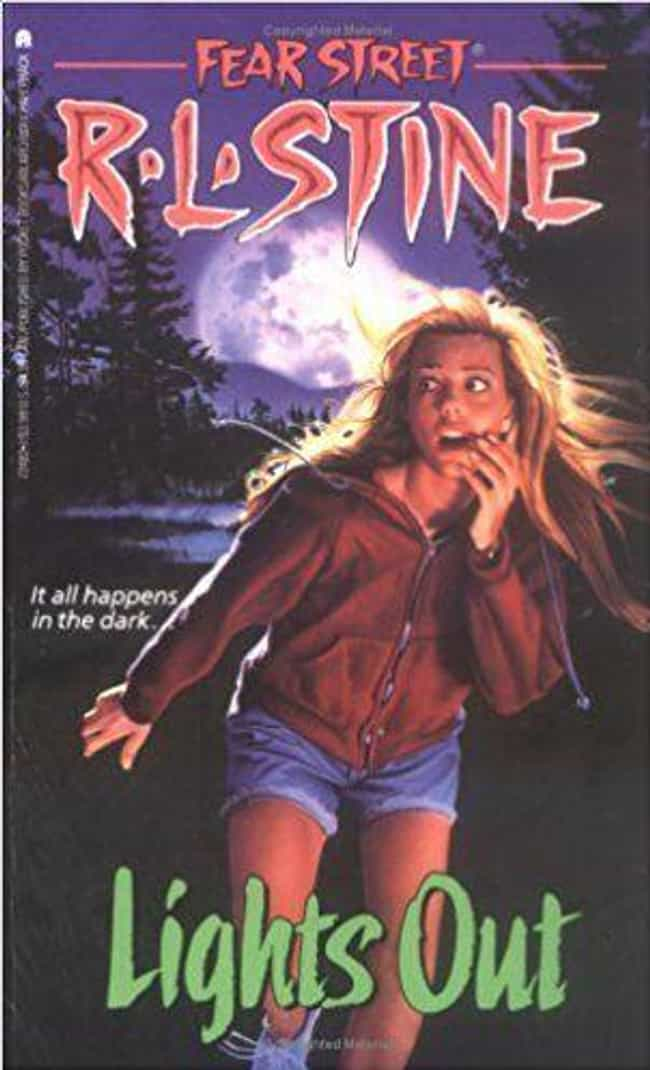 Lights Out is listed (or ranked) 2 on the list What's Your Favorite Scary Story? Revisiting R.L. Stine's Young Adult 'Fear Street' Books