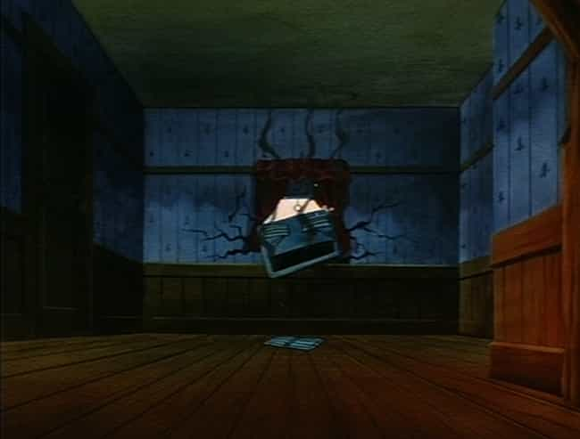A Malevolent Air Conditioner ... is listed (or ranked) 2 on the list Why 'The Brave Little Toaster' Was The Scariest Horror Movie You Never Realized Was A Horror Movie