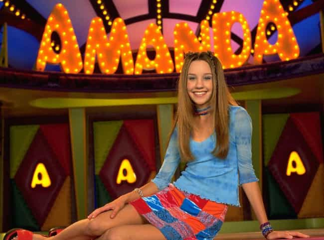 Amanda Wants To Get Back... is listed (or ranked) 6 on the list Amanda Bynes Is Actually Doing Pretty Well Now