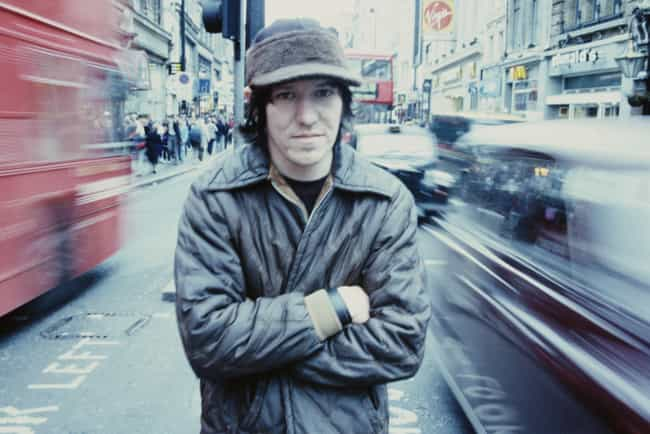 He Had A Big Fight With His Gi... is listed (or ranked) 1 on the list Elliott Smith Death Conspiracy Theories That Might Be Crazy Enough To Be True