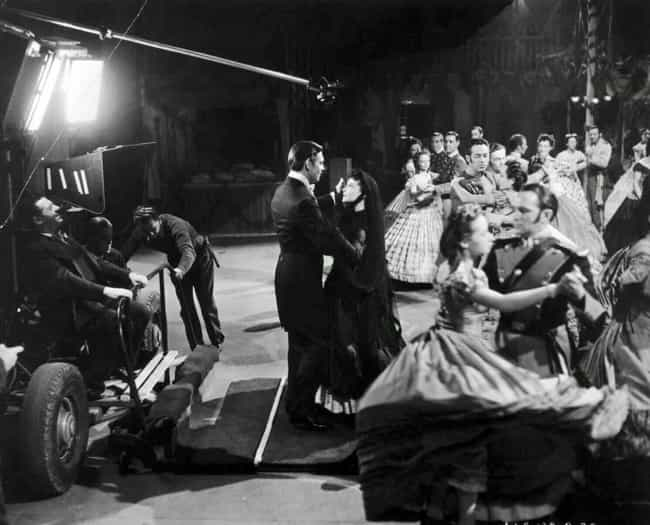 George Cukor Was Fired, Possib... is listed (or ranked) 3 on the list Dark Tales From Behind The Scenes Of Gone With The Wind