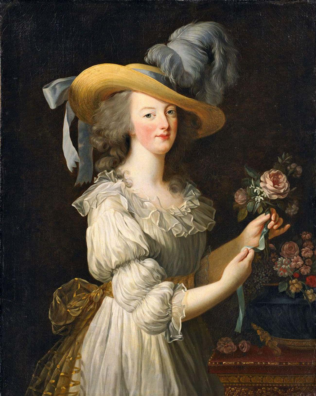 She Was Actually Generous And  is listed (or ranked) 2 on the list Marie Antoinette Was A Much Different Woman Than History Remembers