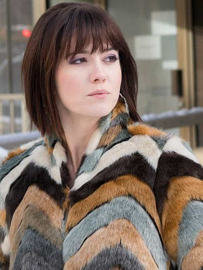 Nikki Swango From 'Fargo' is listed (or ranked) 4 on the list TV Characters Who Realistically Can't Afford Their Wardrobes