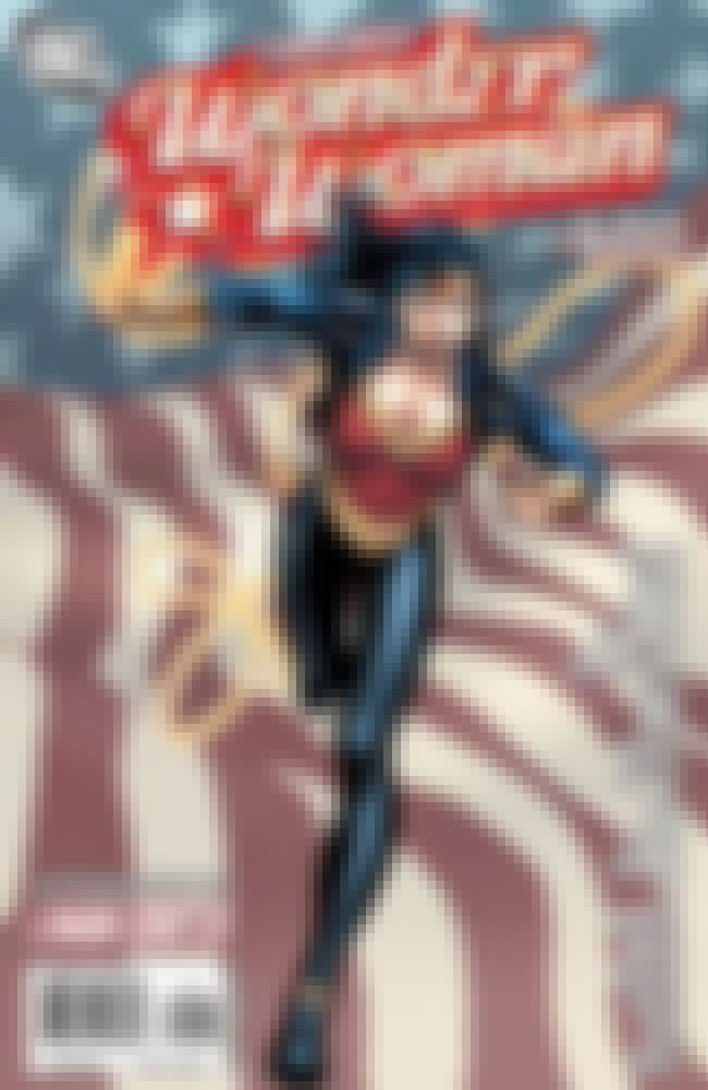 Those Jim Lee And Adam Hughes ... is listed (or ranked) 2 on the list Wonder Woman's Costumes From The Comics, Ranked By Practicality