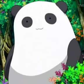 Pantarou is listed (or ranked) 11 on the list The Best Anime Panda Characters