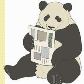 Full-time Panda is listed (or ranked) 8 on the list The Best Anime Panda Characters
