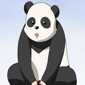 Ryu Ryu is listed (or ranked) 4 on the list The Best Anime Panda Characters