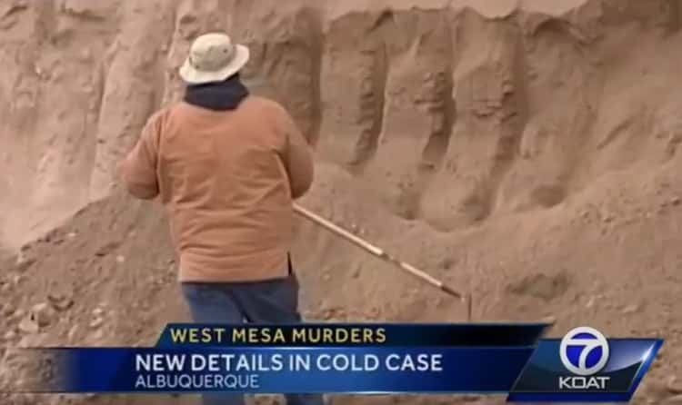 The Unsolved Mystery Of The West Mesa Bone Collector Is As Chilling As It Is Confusing