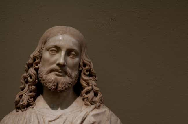 Evidence That Jesus Christ Nev... is listed (or ranked) 1 on the list There Is A Secret Underground Vault In The Vatican That Might Conceal Head-Exploding Information