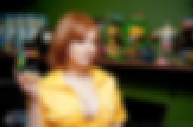 That Shell Phone Must Be Blowi... is listed (or ranked) 8 on the list 16 Steamy April O'Neil Cosplays Saucier Than A Slice Of Pizza