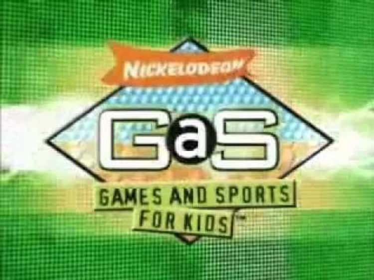 Nick GAS Was A Segment Before It Became Its Own Channel