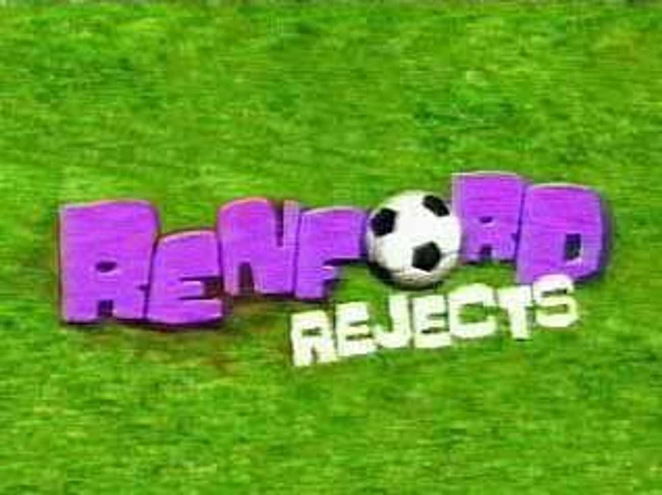 'Renford Rejects' Was The First Original Sitcom On Nick GAS