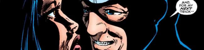Daredevil #181: Last Han... is listed (or ranked) 3 on the list The 26 Best Daredevil Storylines In Comics