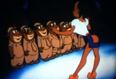 They Made A Racist Version Of Snow White And The Seven Dwarfs