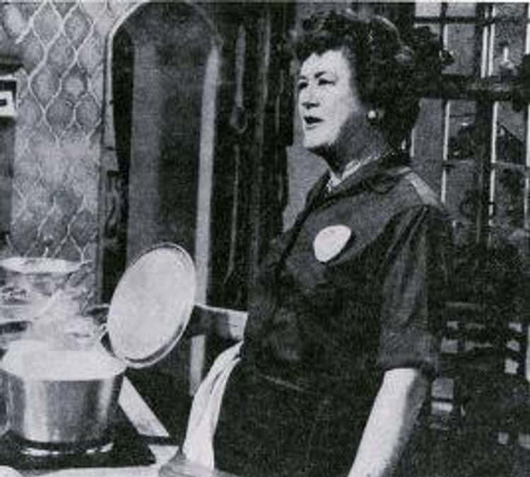 She Cooked Up The Recipe For Shark Repellant