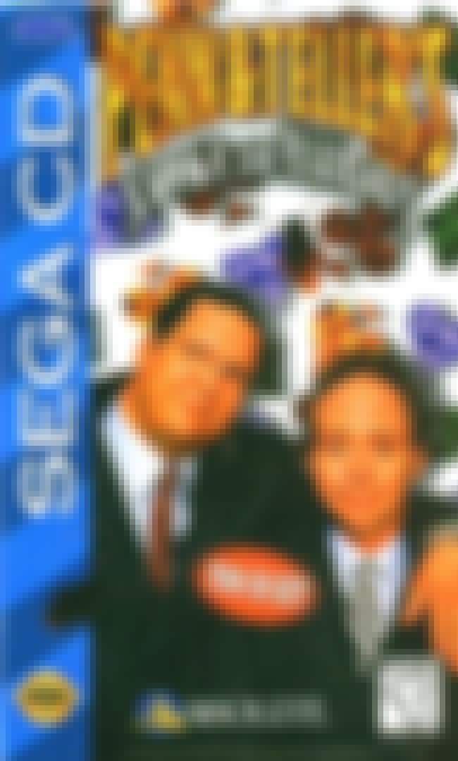 The Game Was Lost To The World... is listed (or ranked) 3 on the list 'Desert Bus' Is Objectively The Worst Video Game Of All Time - And It Was Created By Penn And Teller