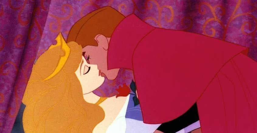 Random Points In History Where Humans Didn't Kiss